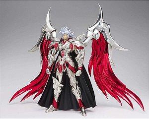 Ares Cavaleiro dos Zodiaco Saint Seiya Saintia Shou Cloth Myth Bandai Original