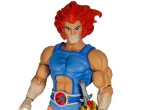 Lion-O Thundercats Classic Super7 Original