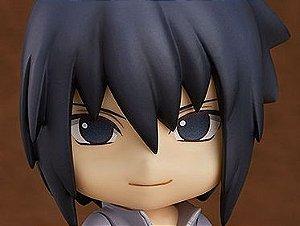 Sasuke Uchiha Naruto Shippuden Nendoroid Good Smile Company Original