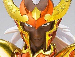 Krishna de Chrysaor Cavaleiros do Zodiaco Cloth Myth EX Bandai Original