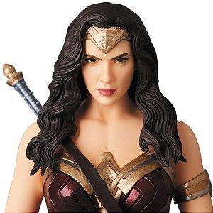 Mulher Maravilha Liga da Justiça MAFEX No.060 Medicom Toy Original