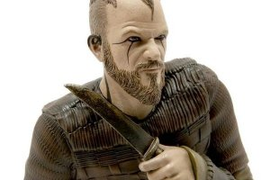 Floki Vikings Chronicle collectibles Original
