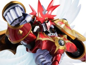 Dukemon Crimson Mode Digimon Tamers G.E.M. Series Megahouse Original