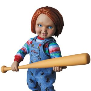 Chucky Child´s Play MAFEX No.112 Medicom Toy Original