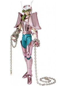 Shun Andromeda Revival Edition Cavaleiros do Zodiaco Saint Seiya Cloth Myth Bandai Original