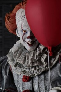 Pennywise IT Neca Original