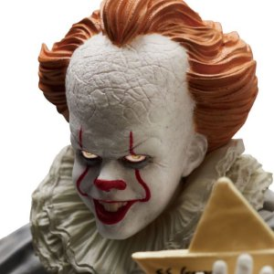 Pennywise IT MAFEX No.093 Medicom Toy Original
