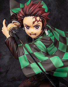 Tanjirou Kamado Demon Slayer Kimetsu no Yaiba Artfx j Kotobukiya Original