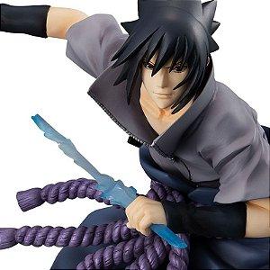 Sasuke Uchiha Naruto Shippuden G.E.M. MegaHouse Original