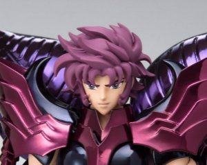 Queen de Alraune Cavaleiros do Zodiaco Saint Seiya Cloth Myth Bandai Original