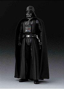 Darth Vader Star Wars Episódio IV Uma nova esperança S.H. Figuarts Bandai Original
