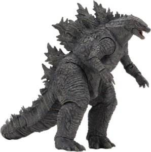 Godzilla King of the Monsters Neca Original