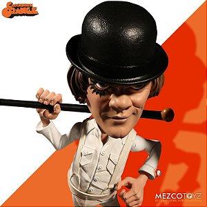 Laranja Mecanica Mezco Designer Series Stylized Mezco Toyz Original