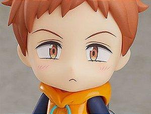 King Sete pecados Capitais Nendoroid Good Smile Company Original