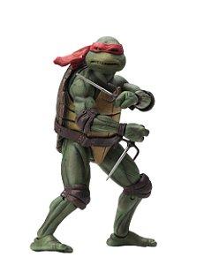 Raphael Tartarugas Ninja o filme 1990 NECA Original