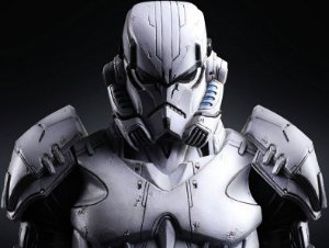 Stormtrooper Star Wars Variant Play Arts Kai Square Enix Original
