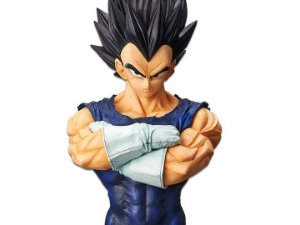 Vegeta Nero Dragon Ball Z Grandista Banpresto Original