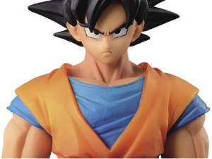 Son Goku Dragon Ball Z Dragon Ball Z Chouzoushu Banpresto Original