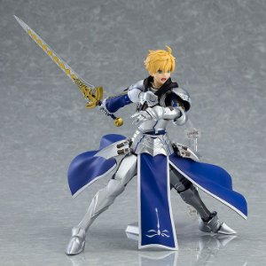 Arthur Pendragon Fate/Grand Order Figma Max Factory Original
