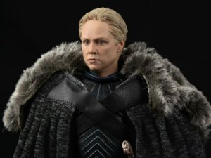 Brienne of Tarth Game of Thrones Threezero Original