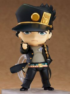 Jotaro Kujo Jojo´s Bizarre Adventure Nendoroid Medicos Entertainment Original