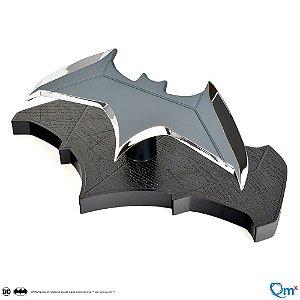 Batarang Batman Prop replica Quantum Mechanix Original