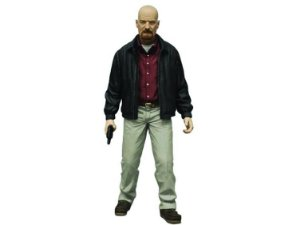 Heisenberg Breaking Bad PX Previews Mezco Toyz Original