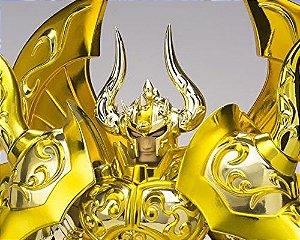 Aldebaran Touro Cavaleiros do Zodiaco Saint Seiya Soul of Gold Bandai Cloth Myth EX Original