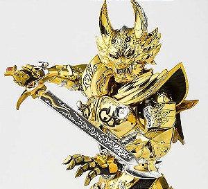 Garo Saejima Kouga S.H. Figuarts Garo Bandai Original