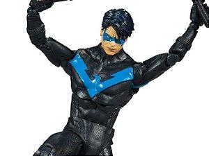 Asa Noturna DC Rebirth DC Multiverse Mcfarlane Toys Original