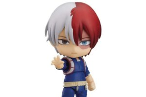 Shoto Todoroki Boku no Hero Academia Nendoroid Good Smile Company Original