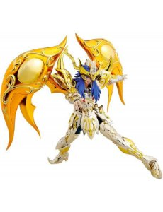 Milo de Escorpião Cavaleiros do Zodiaco Saint Seiya Soul of Gold Bandai Cloth Myth EX Original