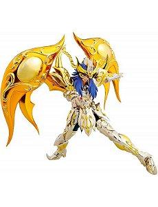Milo de Escorpião Cavaleiros do Zodiaco Saint Seiya Soul of Gold Bandai Cloth Myth EX Original