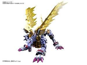 Metal Garurumon Digimon Figure-rise Standard Bandai Original