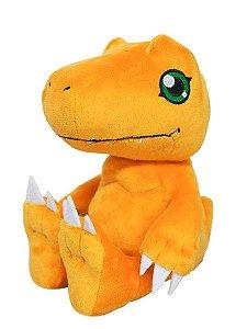 Agumon Digimon Adventure Pelucia San-ei-boeki Original