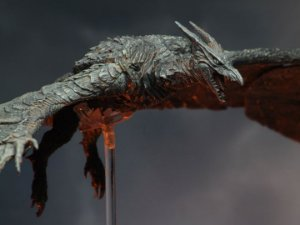 Rodan Godzilla King of the Monsters Neca Original