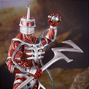 Lord Zedd Power Rangers Mighty Morphin Lightning Collection Hasbro Original