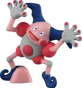 Mr. Mime Pokemon Moncolle MS-24 Takara Tomy original