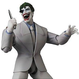 Coringa Batman O cavaleiro das trevas Dc Comics Mafex No.124 Medicom Toy Original
