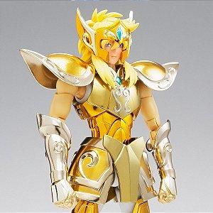Hyoga de Aquário Cavaleiros do Zodiaco Saint Seiya Cloth Myth EX Bandai Original