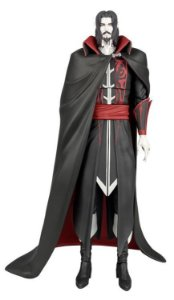 Dracula Castlevania Diamond Select Toys Original