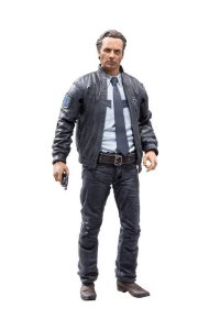 Rick Grimes The Walking Dead Series 10 McFarlane Toys Original