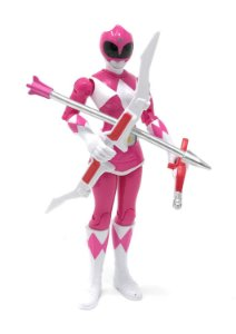 Kimberly Ranger Rosa Power Rangers Mighty Morphin Legacy Bandai Original