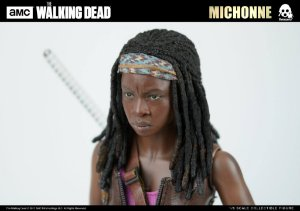 Michonne The Walking Dead Threezero Original