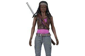 Michonne The Walking Dead Threezero Original