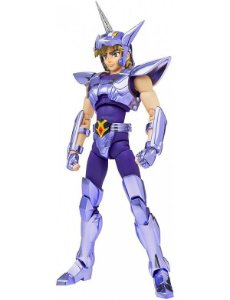 Jabu de Unicornio Revival Edition Cavaleiros do Zodiaco Saint Seiya Cloth Myth Bandai Original