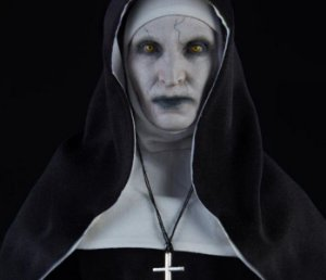 Valak A freira Invocação do Mal Quantum Mechanix Original