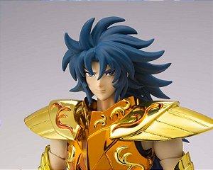 Kanon de Gemeos Cavaleiros do Zodiaco Saint Seiya Cloth Myth EX Bandai Original