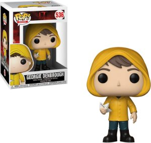 Georgie Denbrougha IT Pop! Movies Funko Original