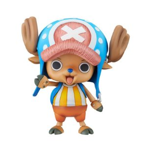 Tony Tony Chopper One Piece Variable Action Heroes Megahouse Original